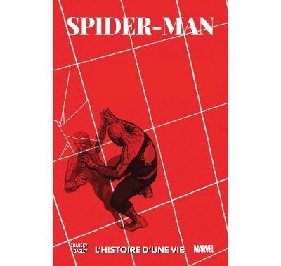 Spider-Man: L'histoire d'une vie - Variant 1990