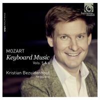 Keyboard music vol.5 & 6 (2cd) (imp