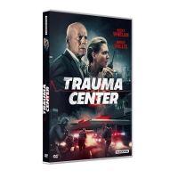 Trauma Center DVD