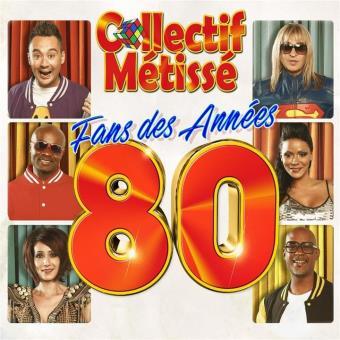 FANS DES ANNEES 80
