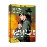 Le temps d'aimer et le temps de mourir Blu-ray + DVD