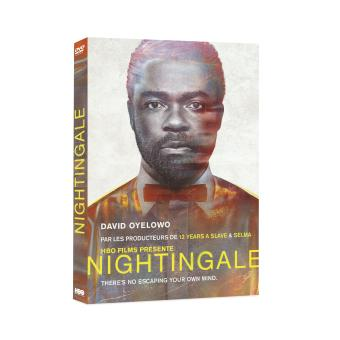 Nightingale DVD