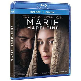 Marie Madeleine Blu-ray