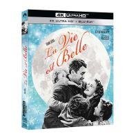 La Vie est belle Blu-ray 4K Ultra HD