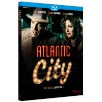 Atlantic City Blu-ray