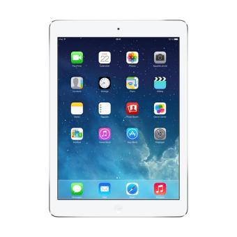 "Apple iPad Air Wi-Fi + Cellular - tablet - 128 GB - 9.7"" - 3G, 4G"
