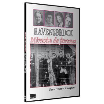 Ravensbruck memoire de femmes