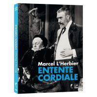 Entente cordiale DVD