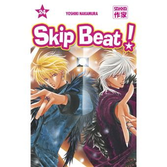 Skip beatSkip beat