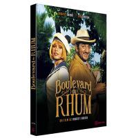 Boulevard du rhum DVD