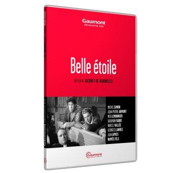 Belle étoile DVD