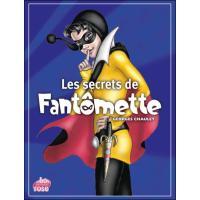 Hors Série - Les secrets de Fantômette