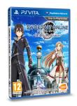 Sword Art Online Hollow Realization PS Vita