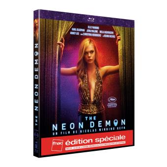 The Neon Demon Edition spéciale Fnac Blu-ray