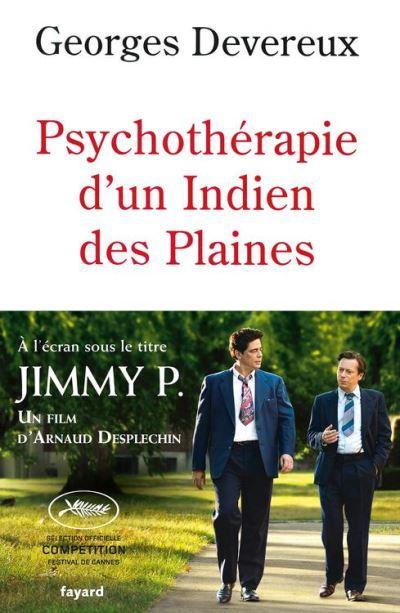 Psychothérapie d'un indien des Plaines - 9782213682952 - 32,99 €