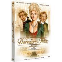 La dernière fête DVD