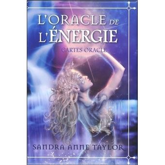 L'oracle de l'énergie