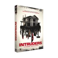 The Intruders DVD
