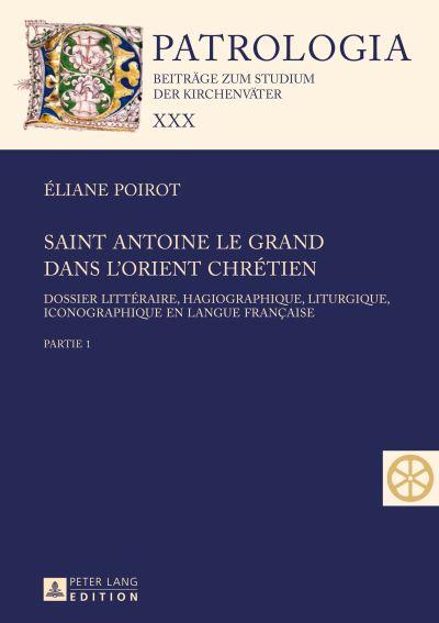 Saint Antoine le Grand dans l'Orient chrétien