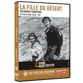 FILLE DU DESERT-EXCLU FNAC-VF