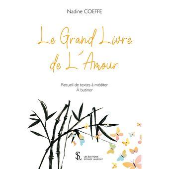 Le Grand Livre De Lamour