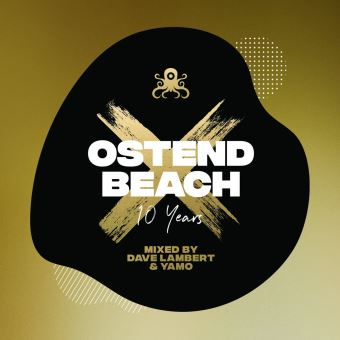 Ostend Beach 10 Years/2CD