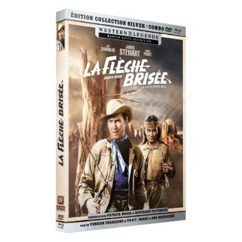 FLECHE BRISEE-FR-BLURAY