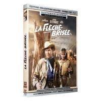 La flèche brisée Combo Blu-ray DVD