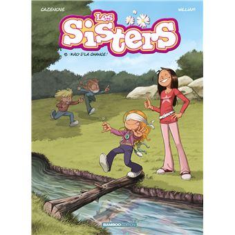 Les Sisters Tome 13 Kro D La Chance