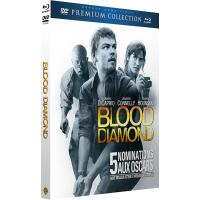 Blood diamond - Premium Collection - Combo Blu-Ray + DVD