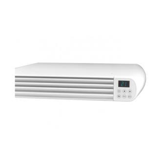 chauffage inertie seche radiateur atlantic nirvana digital vertical w prix with chauffage. Black Bedroom Furniture Sets. Home Design Ideas