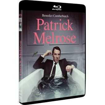 Patrick MelrosePatrick Melrose L'intégrale Exclusivité Fnac Blu-ray