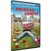 American Campus DVD