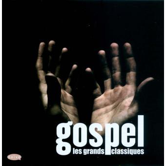 Gospel - Les Grands Classiques