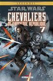 Star Wars - Chevaliers de l´Ancienne Republique 07. NED
