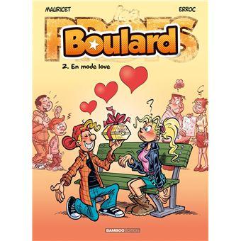 BoulardLes Profs présentent : Boulard - tome 2 - En mode love
