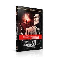Panique dans la rue Exclusivité Fnac DVD