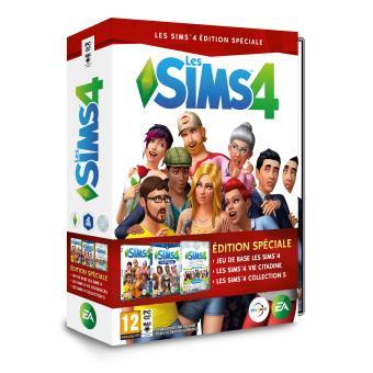 Achetez votre Jeux PC Les Sims 4 pas cher ➔ Comparez les prix et économisez  en 2 clics ! Notre sélection, vos économies.