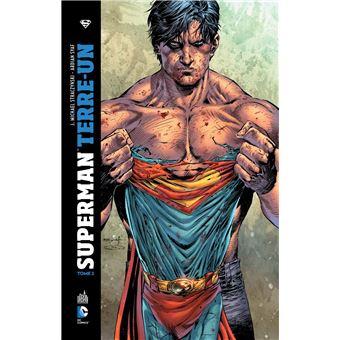 SupermanSuperman Terre 1