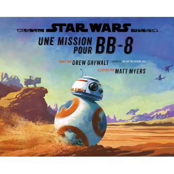 Star WarsUne mission pour BB-8