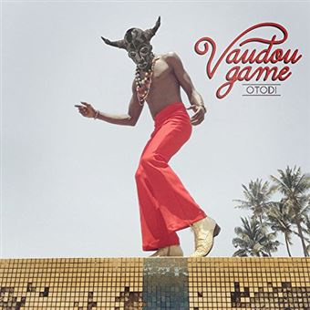 Otodi - Vaudou Game - Vinyle album - Achat & prix | fnac