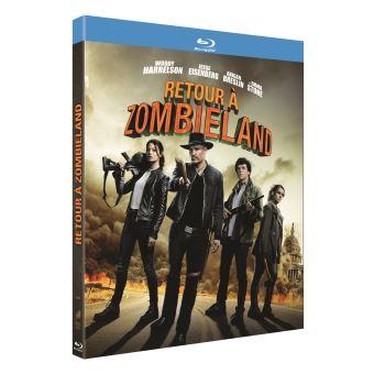 ZombielandRetour à Zombieland Blu-ray