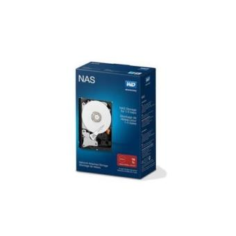 "Interne harde schijf Western Digital Red Drive Nas 3.5"" 3 Tb"