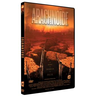 Arachnoide - DVD