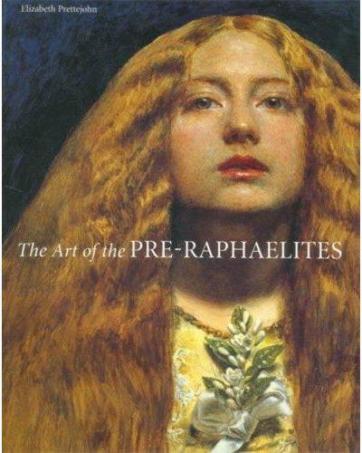 The art of Pre-raphaelites