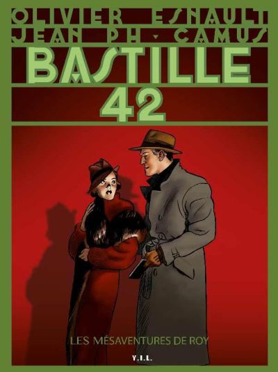 Bastille 42