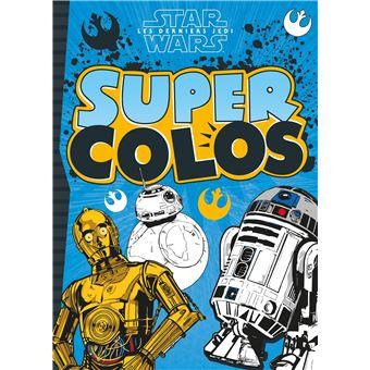 Star WarsSuper colo