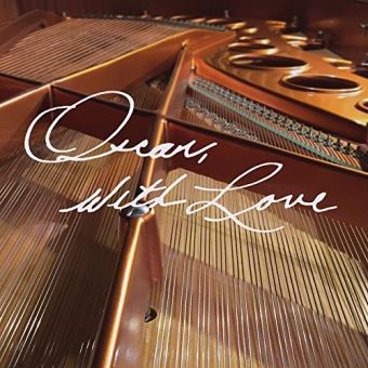 OSCAR, WITH LOVE/3CD DELUXE ED+BOOK