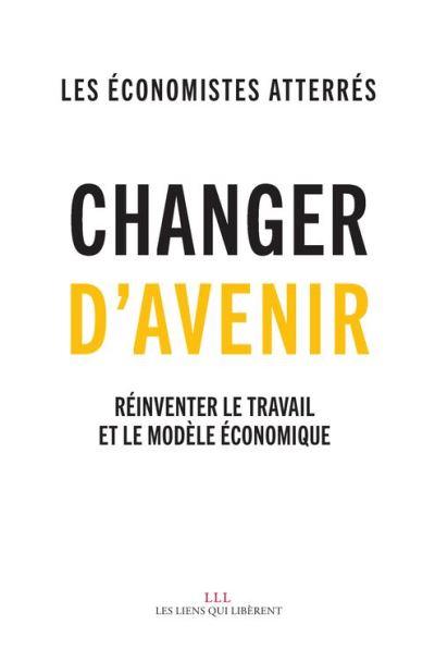 Changer d'avenir - 9791020904942 - 10,99 €