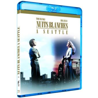 Nuits blanches à Seattle Blu-Ray